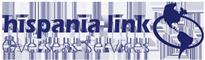 Hispania Link  Logo